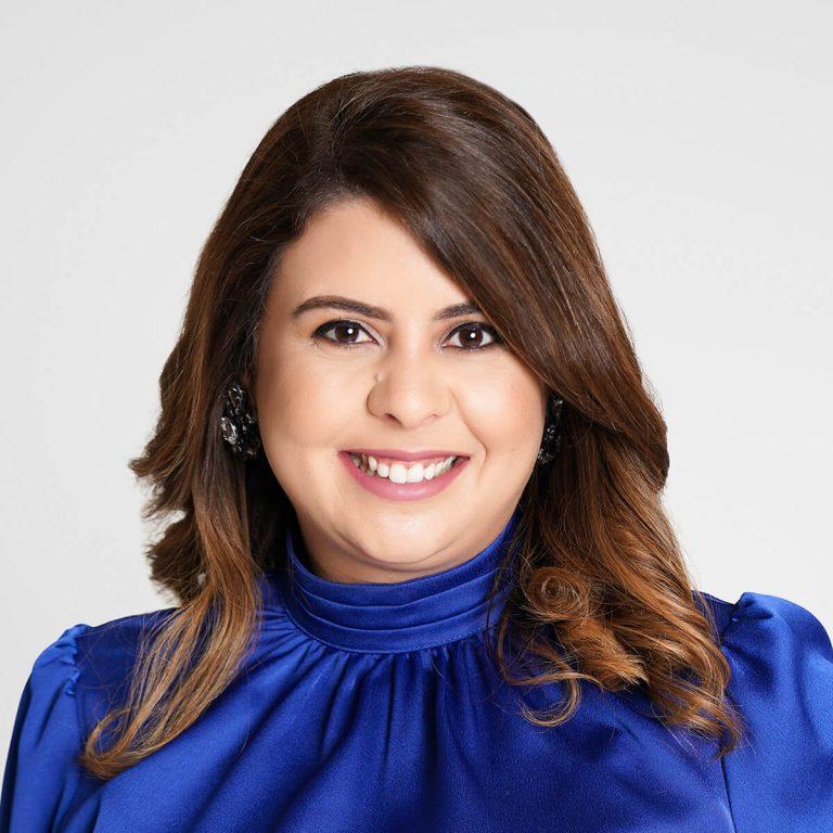 Afef Bouguerra, Consultante en chaîne d'approvisionnement chez Conseil 2.0