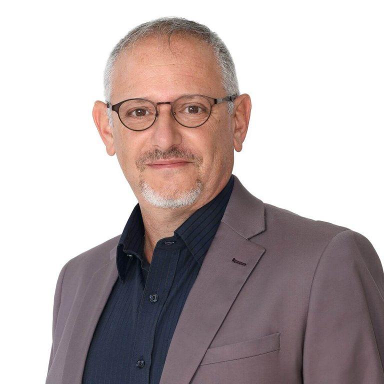 Albert Fingercwajg, Consultant en chaîne d'approvisionnement chez Conseil 2.0