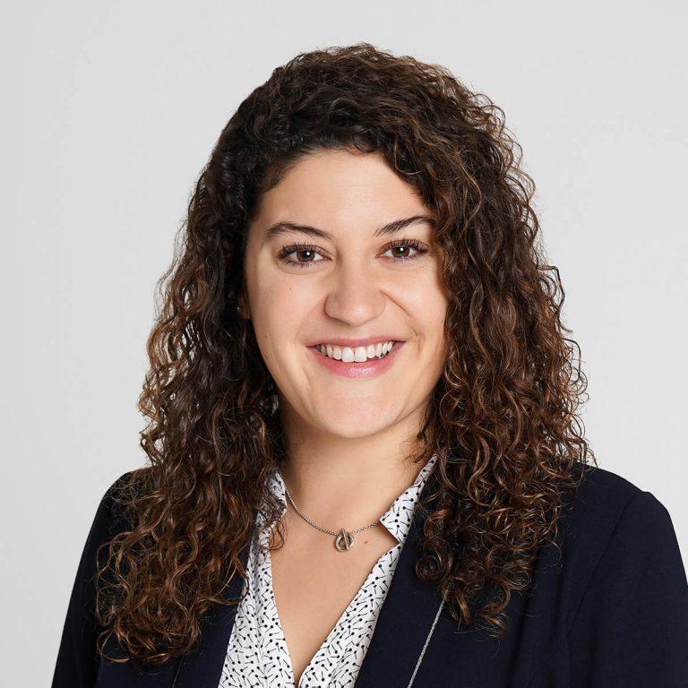 Christelle Delbos, Consultante en chaîne d'approvisionnement chez Conseil 2.0