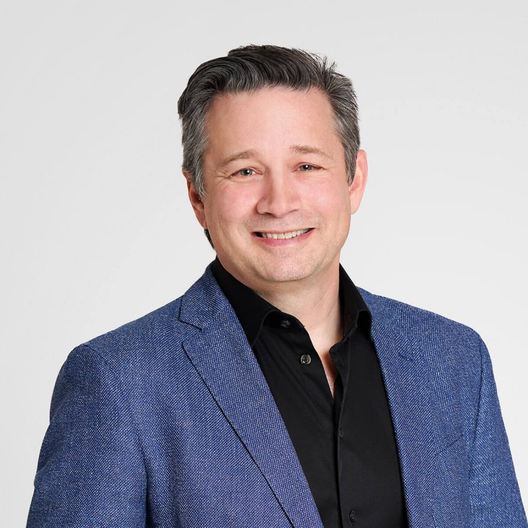 Daniel Vendette, Président de Conseil 2.0, Consultant chaîne d'approvisionnement et logistique, analyste logistique
