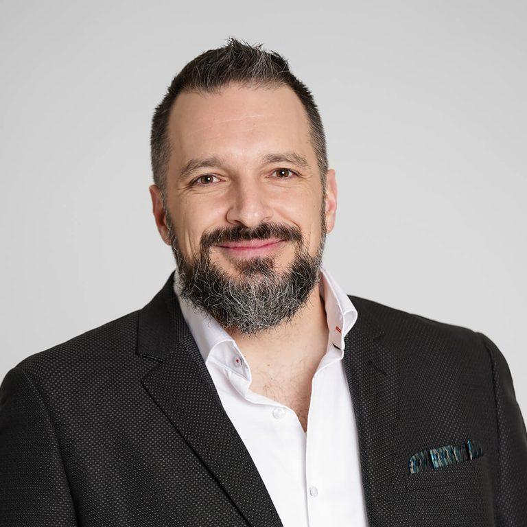 Éric Blanchette-Ouellet, Consultant en chaîne d'approvisionnement chez Conseil 2.0