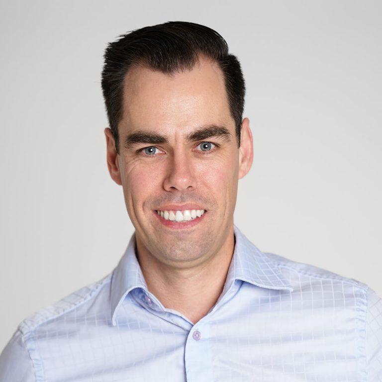 Martin Nadon, Consultant en chaîne d'approvisionnement chez Conseil 2.0