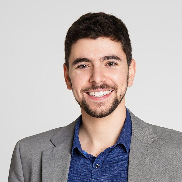 Maxime Gil-Blaquière, Analyste d'affaires chez Conseil 2.0