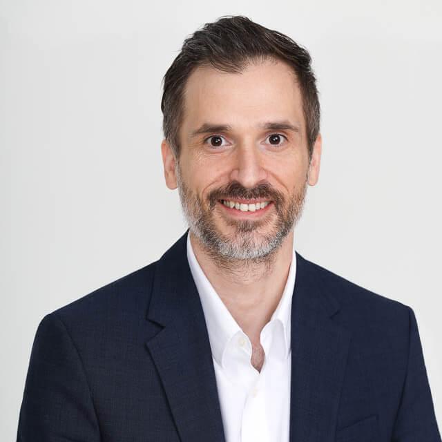 Romain Brajeul, Directeur conseil développement des affaires P2P, consultant en chaîne d'approvisionnement