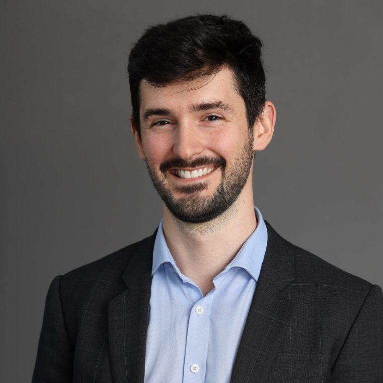 Michael Muro, Consultant en chaîne d'approvisionnement